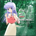 Give me Your Happiness!(Ragnarok online arrange) - 全06曲 - 発売2002年夏